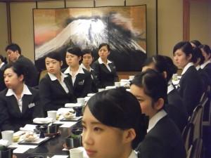 後期業界見学桜坂観山荘 047