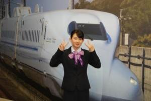 専門学校西鉄国際ビジネスカレッジ キャンパスブログ » 鉄道マン誕生2 ...